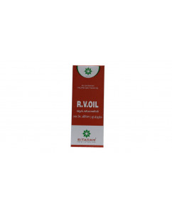 Sitaram R V OIL 100ml