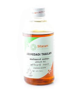 Sitaram Arimedadi Thailam 200ml