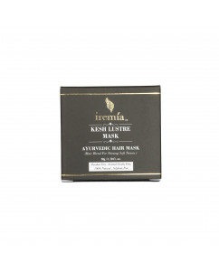 Iremia Kesh Lustre Mask | Ayurvedic Hair Pack 50gm