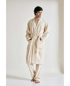 Ayurganic Suvarni Bathrobe