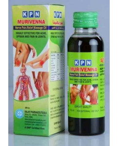 Kalan Pharmaceuticals Murivenna 100ml