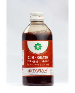 C H Quath