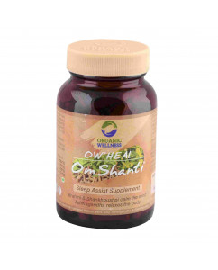 Organic Wellness Heal Om-Shanti
