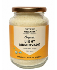 Muscovado Sugar - Light