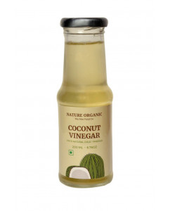 Raw Coconut Vinegar