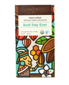 Best Day Ever - Ashwagandha, Rose & Vanilla