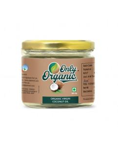 Organic Virgin Coconut Oil 300ml