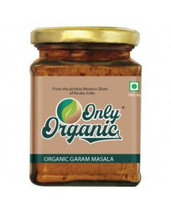 Organic Garam Masala 125gm