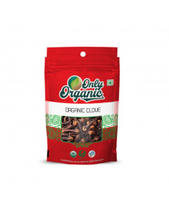 Organic Clove 60gm