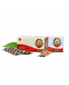 Pankajakasthuri Breathe Eazy 60 Tablets
