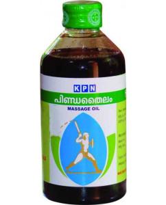 Kalan Pharmaceuticals PINDATHAILAM 200ML