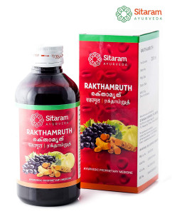 Sitaram RAKTHAMRUTH 200ml