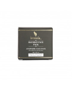 Iremia Raushan Face Mask | Ayurvedic Face Pack 50gm