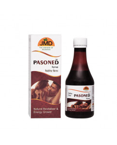PASONED SYRUP