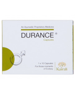 Kairali Durance (10 capsules/ Box)