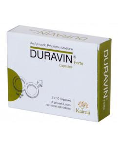 Kairali Duravin Forte (20 capsules/ Box)