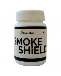 Smoke Shield - Smokers Immunity 500mg per capsule