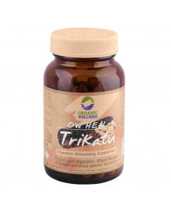 Organic Wellness Heal Trikatu