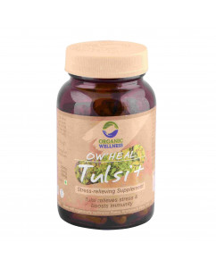 Organic Wellness Heal Tulsi+