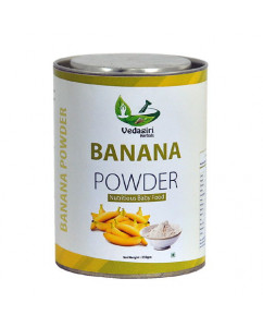 Vedagiri Banana Powder 250gm