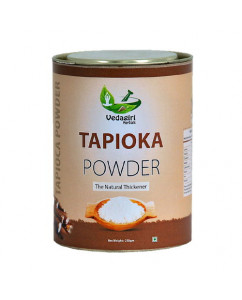 Vedagiri Tapioka Powder 250gm
