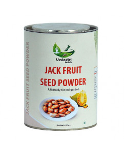 Vedagiri Jack Fruit Seed Powder 250gm
