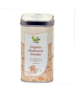 Vedagiri Organic Mushroom Powder 300gm