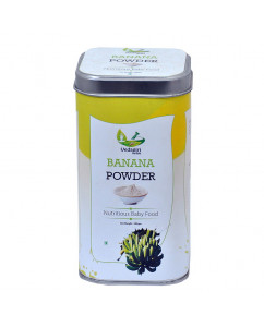 Vedagiri Banana Powder 500gm