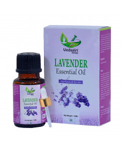 Vedagiri Lavander Essential Oil 10ml