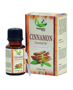 Vedagiri Cinnamon Essential Oil 15ml