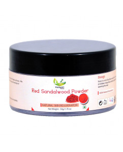 Vedagiri Red Sandalwood Powder 50gm