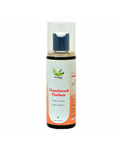 Vedagiri Chandanadi Thailam 200ml