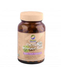 Organic Wellness Heal Women-Tone